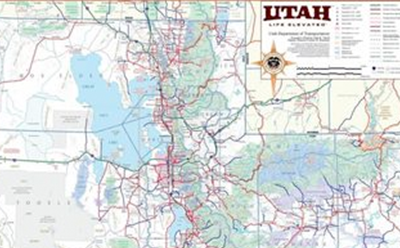 The State of Utah is being ravaged by the #coronavirus pandemic.